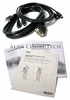 Dell PE Rack 2-Keyboard Extension Cable 2Y200 and 1 Monitor Cable Kit