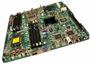 Dell PE SC1435S Motherboard with Tray YK962 411753700026-A