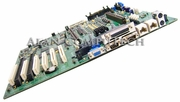 Dell PE2300 H8F Motherboard PWA PLN GX P2 7891P PowerEdge