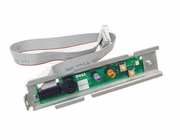Dell 5J279 PE2600 LED and Cable Controller Panel K0227
