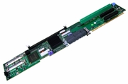 Dell PE2850 PWA Optional PCI-e Riser Board D2201