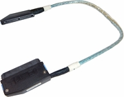 Dell PE2900 SAS 19-Inch X4 SCSI Cable New PC393