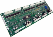 Dell PE4400 Distribution Power BackPlane Board 3408T