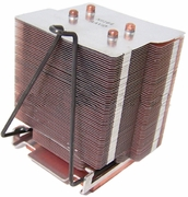 Dell PE6800/6850 HeatSink No Fan N6164