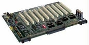 Dell  PE8450 10-Slot I/O Carrier System Board 3720D