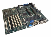 Dell Poweredge 2400 Dual Slot-1 Motherboard 09JJH
