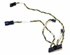 Dell PowerEdge 2550 Harness Cable Assy 5D899