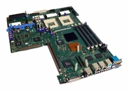 Dell Poweredge1650 Dual CPU Motherboard 4F838