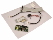 Dell Precision 370 Front IO Panel With Cables W3300-KIT 2h301 t1334 y1224 6n429