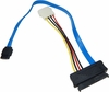 Dell PV124T Internal SAS / Power Cable PV124T-SASC