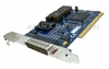Dell Sealevel 7101 Interface Serial Port PCI Card Y6479