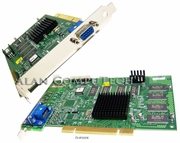 Dell STB nVidia 16MB PCI Video Card 5199P