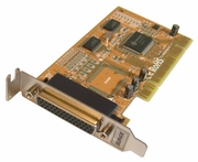 Dell Sunix SER4037AL eMEA PCI Short Bracket Card PK690 H9MSER40XX Ver3.3 Adapter
