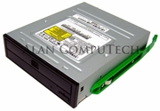 Dell SW-252 52x Carbon IDE 5.25in CDRW Drive New M1198 CDRW and Rails Assembly