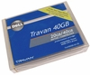 Dell Travan 40GB TR7 Data Cartridge Preformatted 9W088
