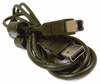 Dell USB 2.0 A-4pin to B 6ft Blk Cable 6717000003E50-R