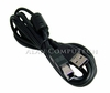 Dell USB 2.0 A-4pin to B 6ft Blk Cable NEW 6710010182P