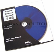 Dell Veritas  Backup Exec Tape Backup Software W5530
