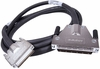 Dell VHDCI-HD68 2-Meter U320 SCSI Cable New D4117 X4258