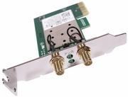 Dell Wireless DW 1525 PCIe HH Network Card New YV3K1 Short Bracket NO-Antennas