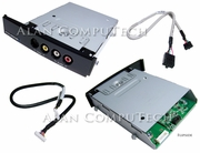 Dell XPS-420 Front Video and Audio Port New XN264