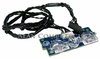Dell XPS 730 PK879 PWB LED with Cable WX266 Assy MX530