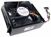 Dell  XPS 730 with Case PJ15 MX940 FAN Assy New TW191