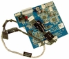 Dell XPS630 Master IO Power Board with Cables CY260 Front Audio-USB-LED Panel