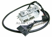 Dell XPS730 2xUSB w / Cable IO Front Panel Assy RW104