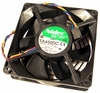 Dell  XPS730 AFC1212DE 12v DC 120x38mm FAN Only MJ989 5-Pin 4-Wire Delta Brushless