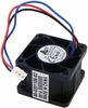Delta 12v DC 0.24a 40x28mm 3-Wire Fan FFB0412VHN-F00 3-Pin 60-0201106-02 Fan