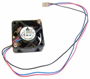 Delta 12v DC 0.24a 50x20mm 3-Wire Fan AFB0512VHD-F00