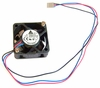 Delta 12v DC 0.24a 50x20mm 3-Wire Fan AFB0512VHD-F00 3-Pin Fan Assembly
