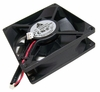 Delta 12v DC 0.30a 2-Wire 2-Pin 80x25mm FAN ASB0812HH Brushless