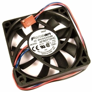 Delta 12v DC 0.33a 70x13mm 3-Wire Fan AFB0712HC-S43V