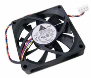 Delta 12v DC 0.45a 4-Wire 70x15mm Fan AFC0712DB-5DES