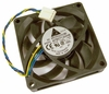 Delta 12v DC 0.45a 70x15mm 4-Wire Fan AFB0712HHB-4E50