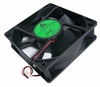 Delta 12v DC 0.60a 120x40mm 2-Wire Fan WFB1212HE-INTEL