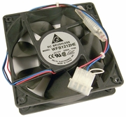 Delta 12v DC 0.60a 120x40mm with Power Connector FAN