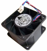 Delta 12v DC 1.20a 60x40mm 3-Wire Fan FFB0612EHE-S90S