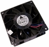 Delta 12v DC 92x38mm 3-Wire 2.28a Fan TFB0912UHE-F00