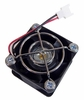 Delta 12VDC 0.24A 40x28mm 2-Wire Fan FFB0412VHN-P86H