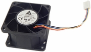 Delta 12vdc 1.20A 60x38mm 4-Wire Fan FFB0612EHE-4M04