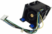 Delta 12VDC 1.82A Fan with Housing GFC0412DS-AK65
