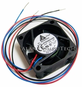 Delta 40x20mm 5v DC 0.50a No-Connector 3-Wire Only FAN