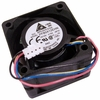 Delta 40x28mm 12vdc 0.72a 4-Wire Fan PFB0412EHN-SP12 Length Wire = 3 inches