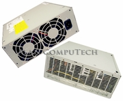 Delta 800w Power Supply w/ Cables  674GY 751105-004