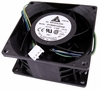 Delta 80x38mm 12V 3.30A 4-Wire Fan PFB0812DHE-AJ1L