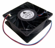 Delta DC 12v 1.5a 3-Wire 120x38mm Fan FFB1212VHE-RR5