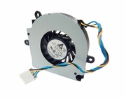 Delta DC12 0.24A 4-Wire Blower Fan BUB0512HB-BK12